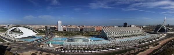 Valence_CitédesArtsetdesSciences